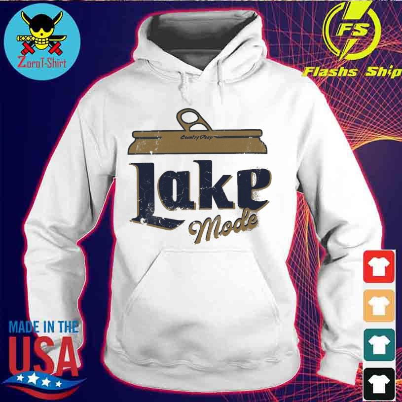 Lake Mode Crew Neck s hoodie