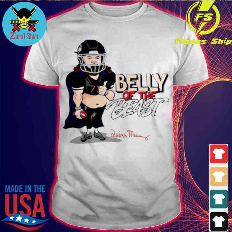 Belly Of The Beast Shirt