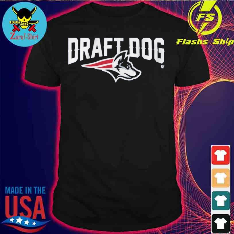 DRAFT DOG Shirt